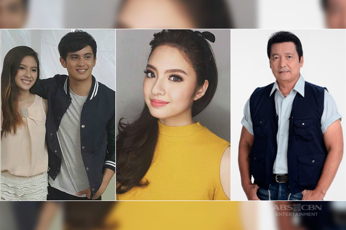 Who is Ysabel Ortega? See her trending photos here!