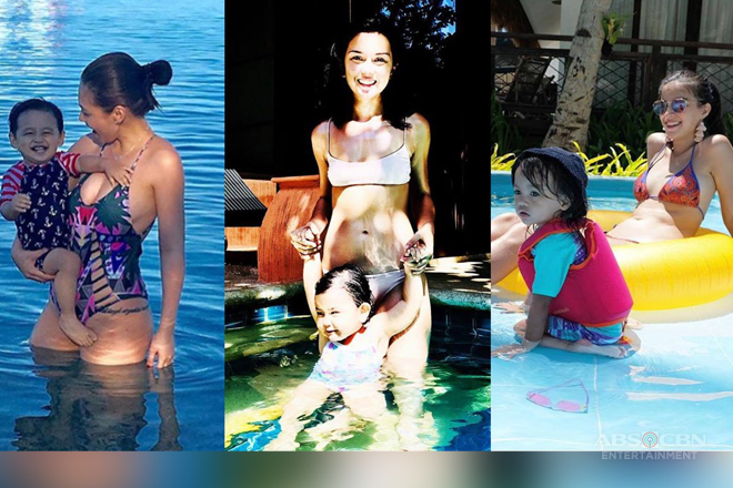 LOOK: The sexy mommas of Pusong Ligaw!
