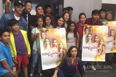 WATCH: Pusong Ligaw Live Viewing Party