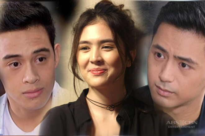 Potpot and Rafa's journey to winning Vida's heart on Pusong Ligaw