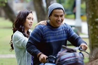 Caloy, ipinakita kay Tessa ang kagandahan ng Baguio