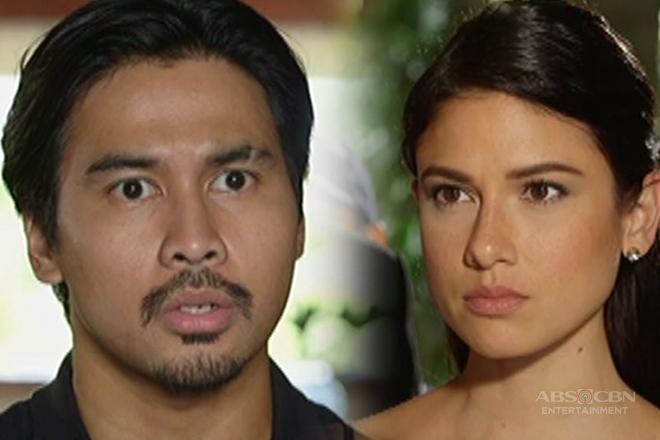 Marga, inakusahan si Caloy sa pag-kidnap sa kanilang anak
