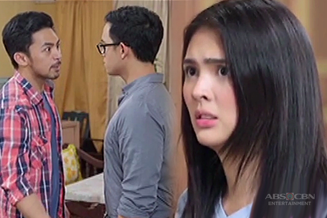 7 jealous moments of Potpot and Rafa over Vida's love in Pusong Ligaw