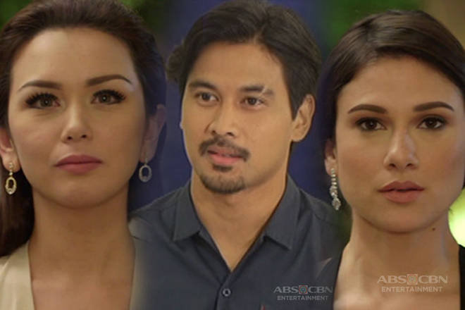 Marga and Teri's relentless fight to win Caloy's heart on Pusong Ligaw