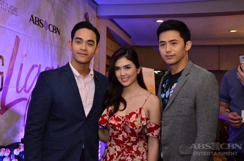 PHOTOS: Pusong Ligaw Grand Presscon