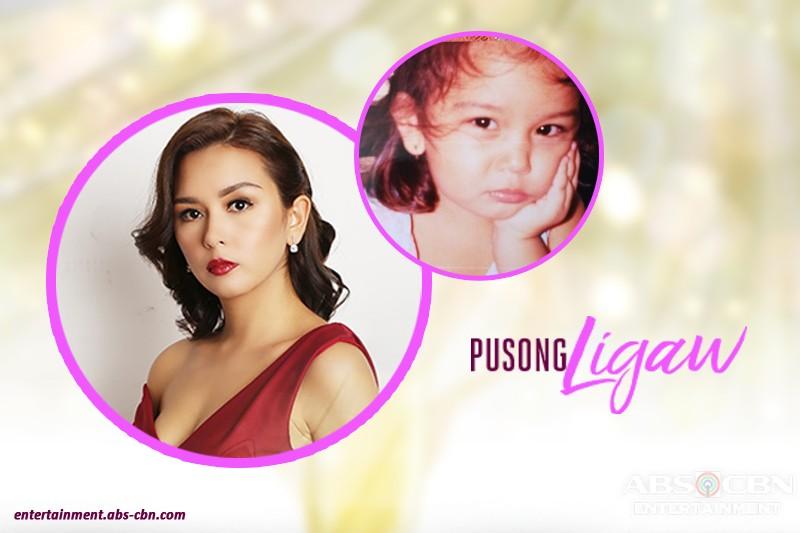 LOOK: Pusong Ligaw Throwback Photos