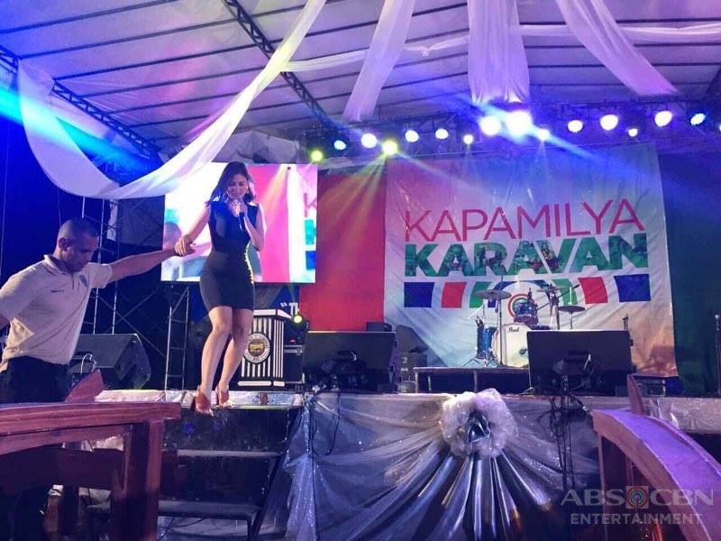 PHOTOS: Pusong Ligaw Kapamilya Karavan in Guimaras