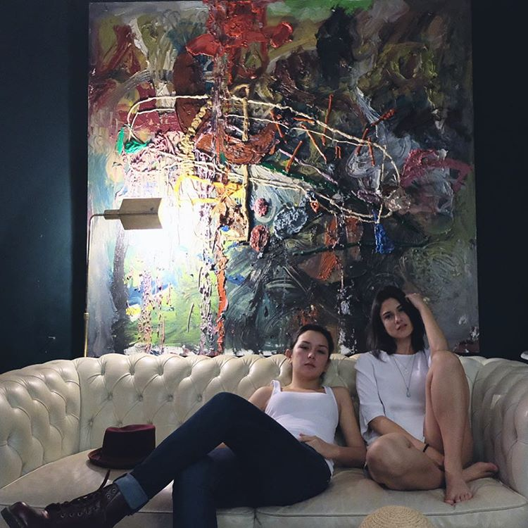 FROM REEL TO REAL: The blooming friendship of Beauty and Bianca in 17 photos