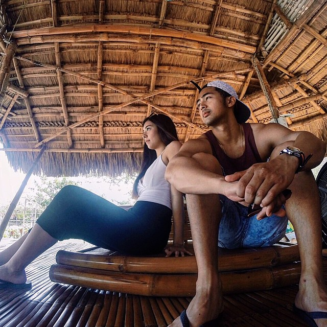 17 photos that show Enzo Pineda is the coolest boyfriend ever!