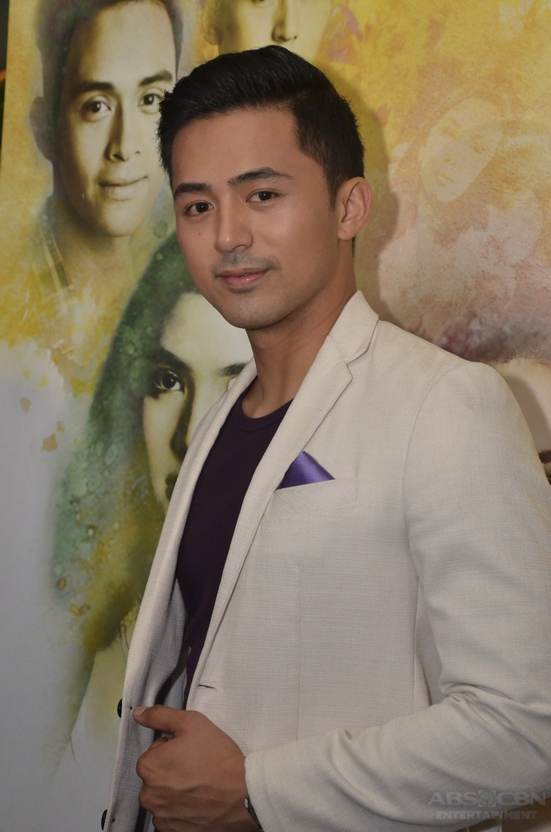 PHOTOS: The whole cast of Pusong Ligaw in attendance for their finale presscon