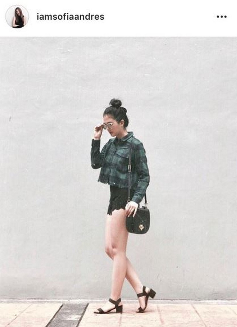 24 reasons why Sofia Andres' Instagram feed is every girl's dream!