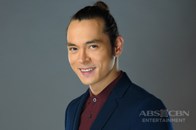 """Jake Cuenca: Challenging role in """"Ikaw Lang ang Iibigin"""" is """"God-sent"""""""