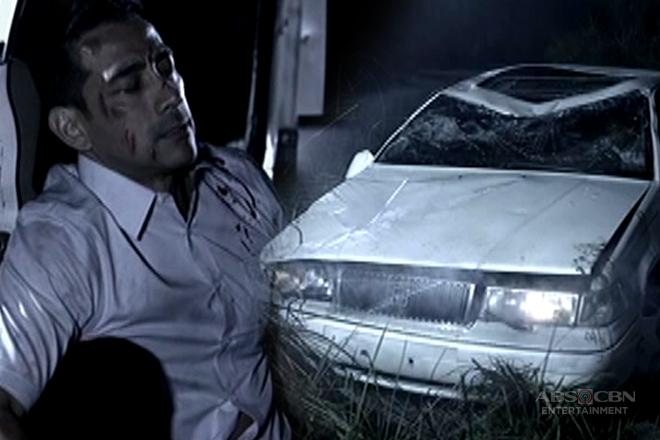 Jaime, nakaligtas sa aksidente