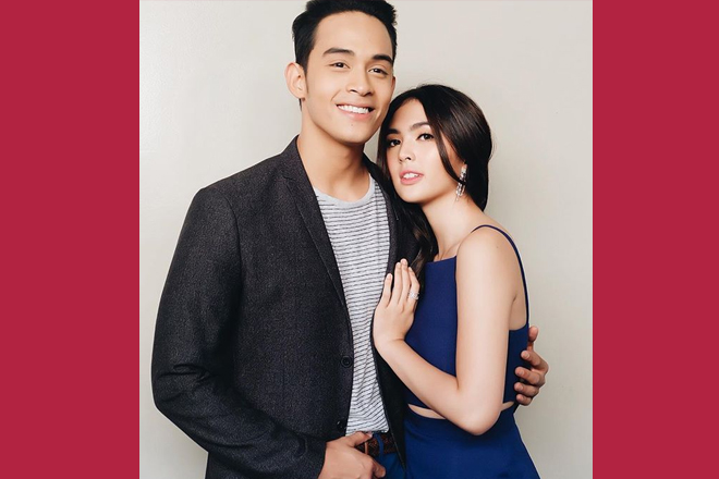 Sofia Andres reveals 3 things she loves about Diego Loyzaga